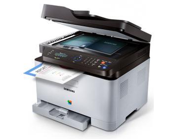 Samsung SL C460FW