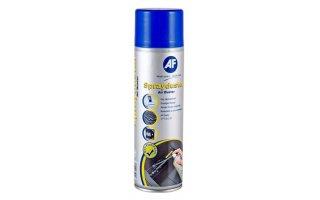 AF Sprayduster Tryckluftspray För Rengöring 300 ml