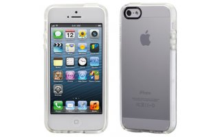 SPECK iPhone 5/5s GemShell Clear