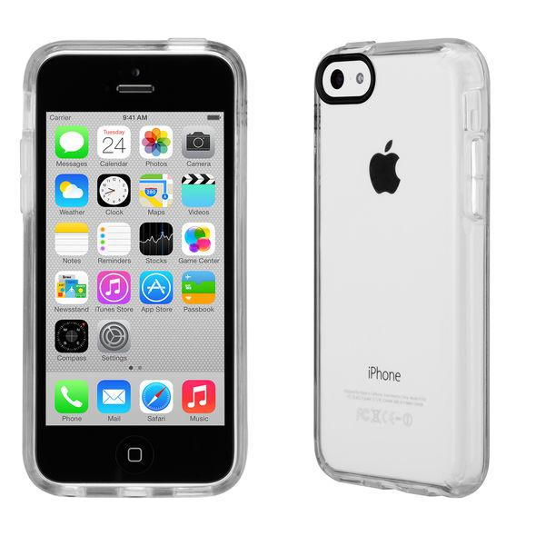 SPECK iPhone 5c GemShell Clear