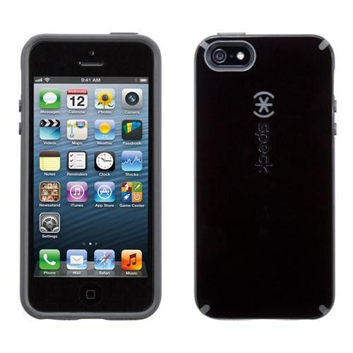 SPECK iPhone 5/5s CandyShell Black /Slate Grey
