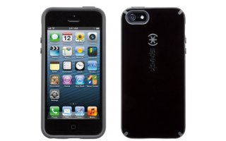SPECK iPhone 5/5s CandyShell Black /Slate Grey