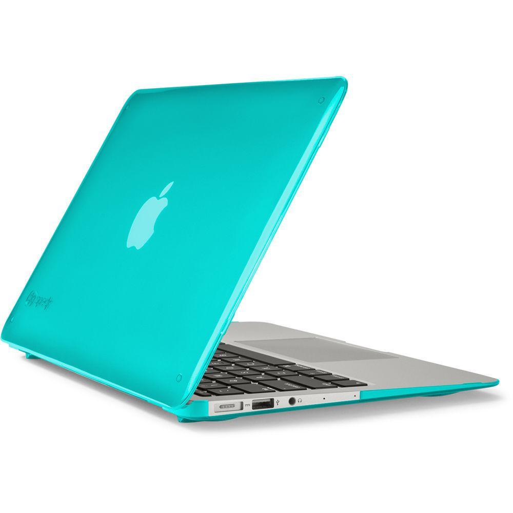 MacBook Air 13 SeeThru Calypso Blue