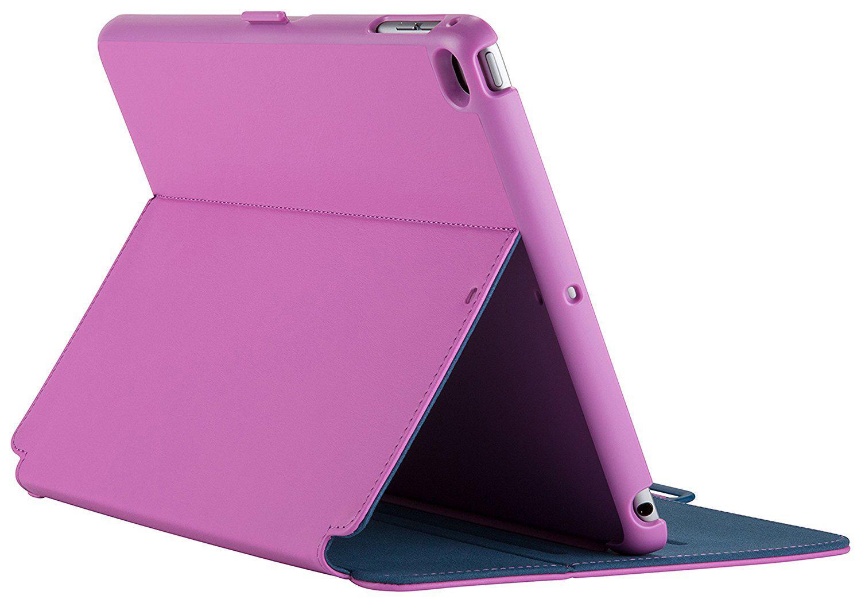 SPECK StyleFolio Fodral iPad Mini, 2 and 3 Lila/Blå