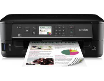 Epson Stylus Office BX 535 WD