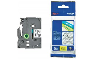 BROTHER P-Touch TZE-131 Etikettape 12mm