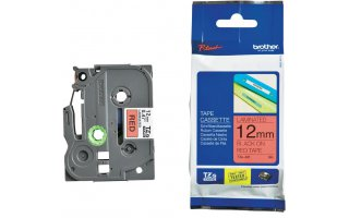BROTHER P-Touch TZE-431 Etikettape 12mm