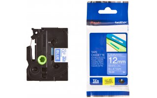 BROTHER P-Touch TZE-535 Etikettape 12mm