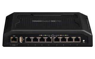 UBIQUITI Toughswitch 8-Port 10/100/1000 Switch