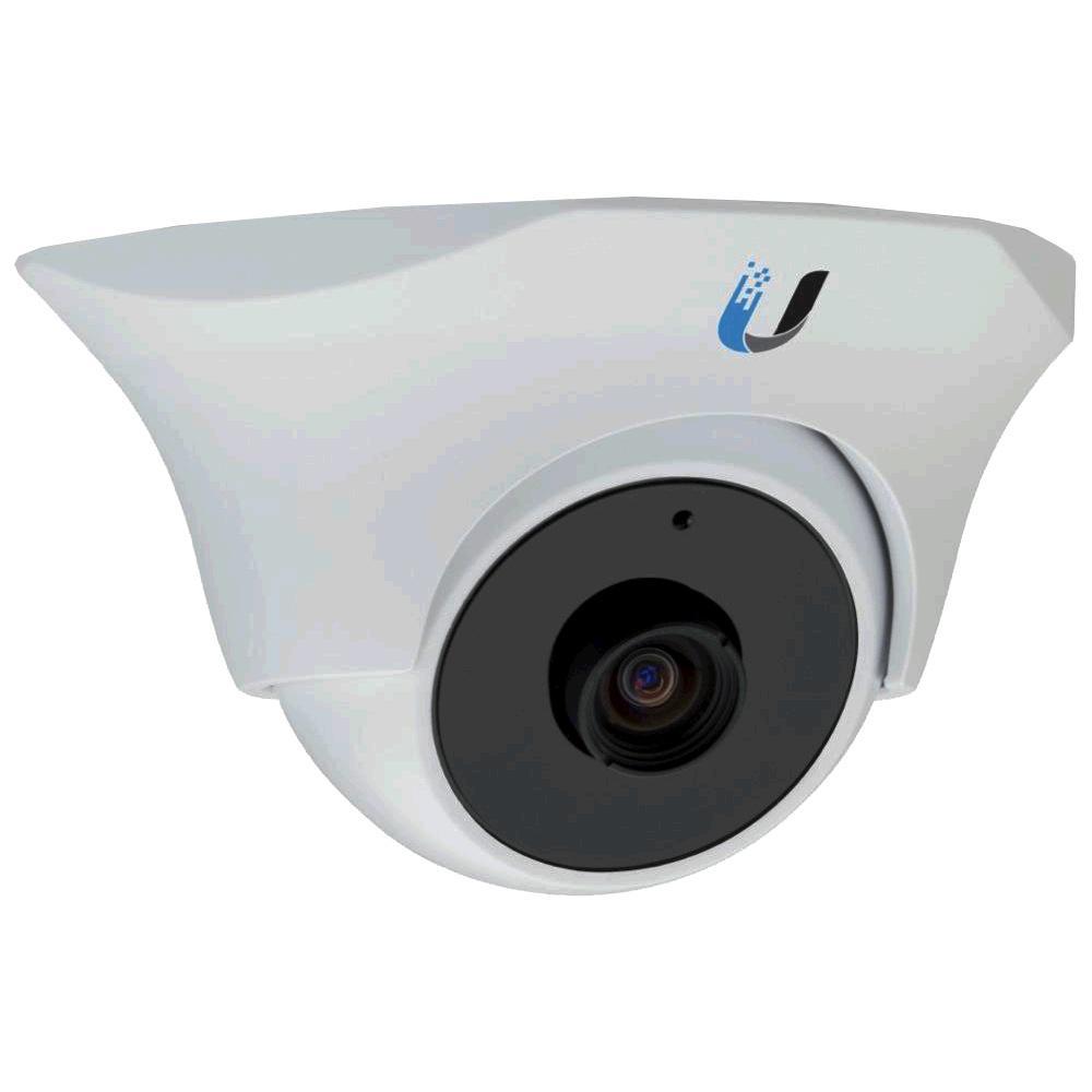 UBIQUITI Unifi Nätverkskamera Dome IR 720P